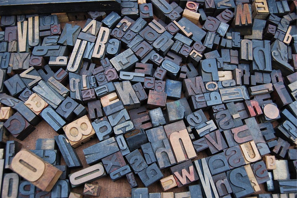 Règles typographie