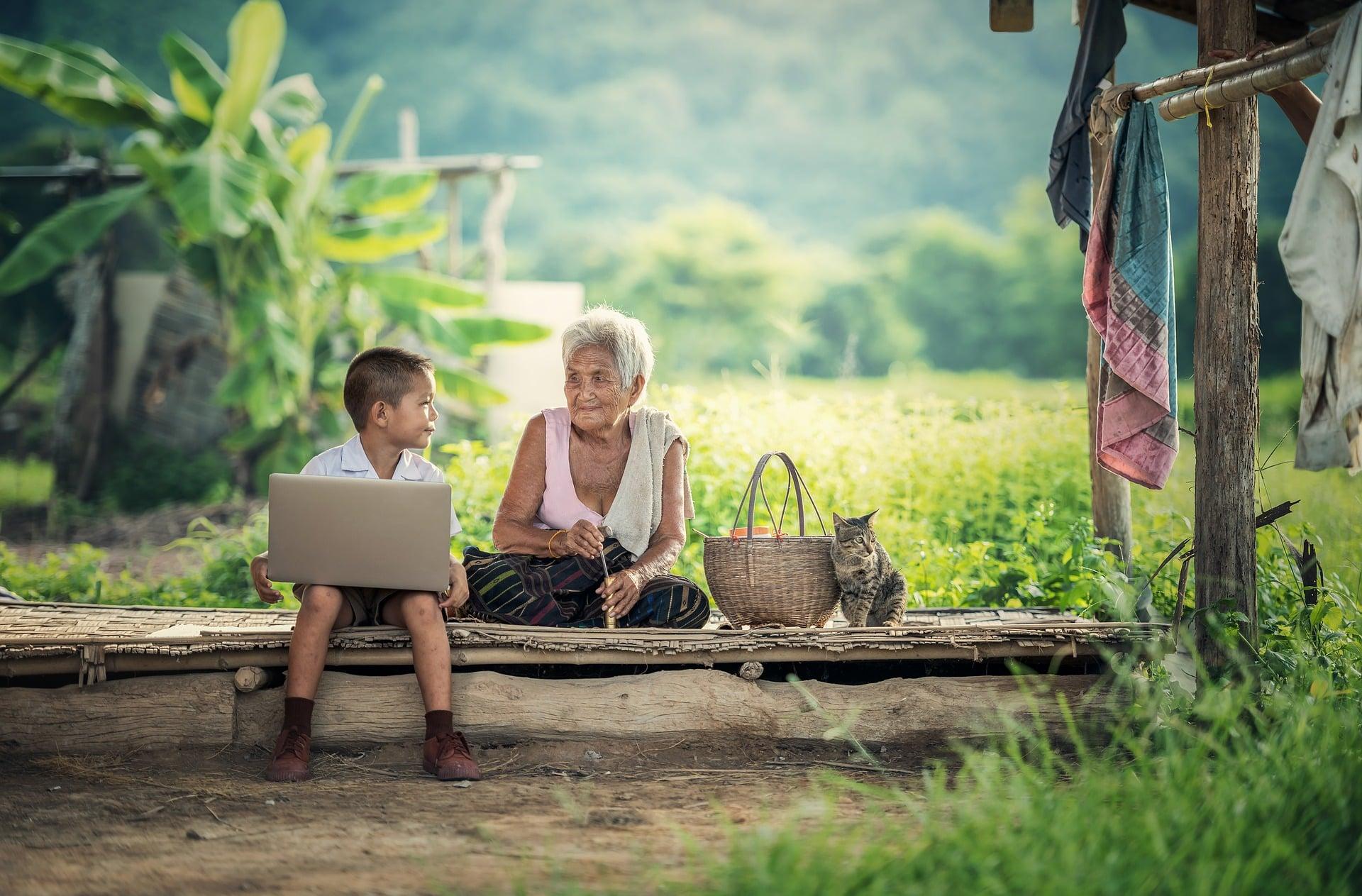 Comment devenir digital nomad ?