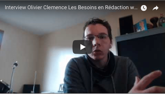 Interview d'Olivier Clémence e-commerce