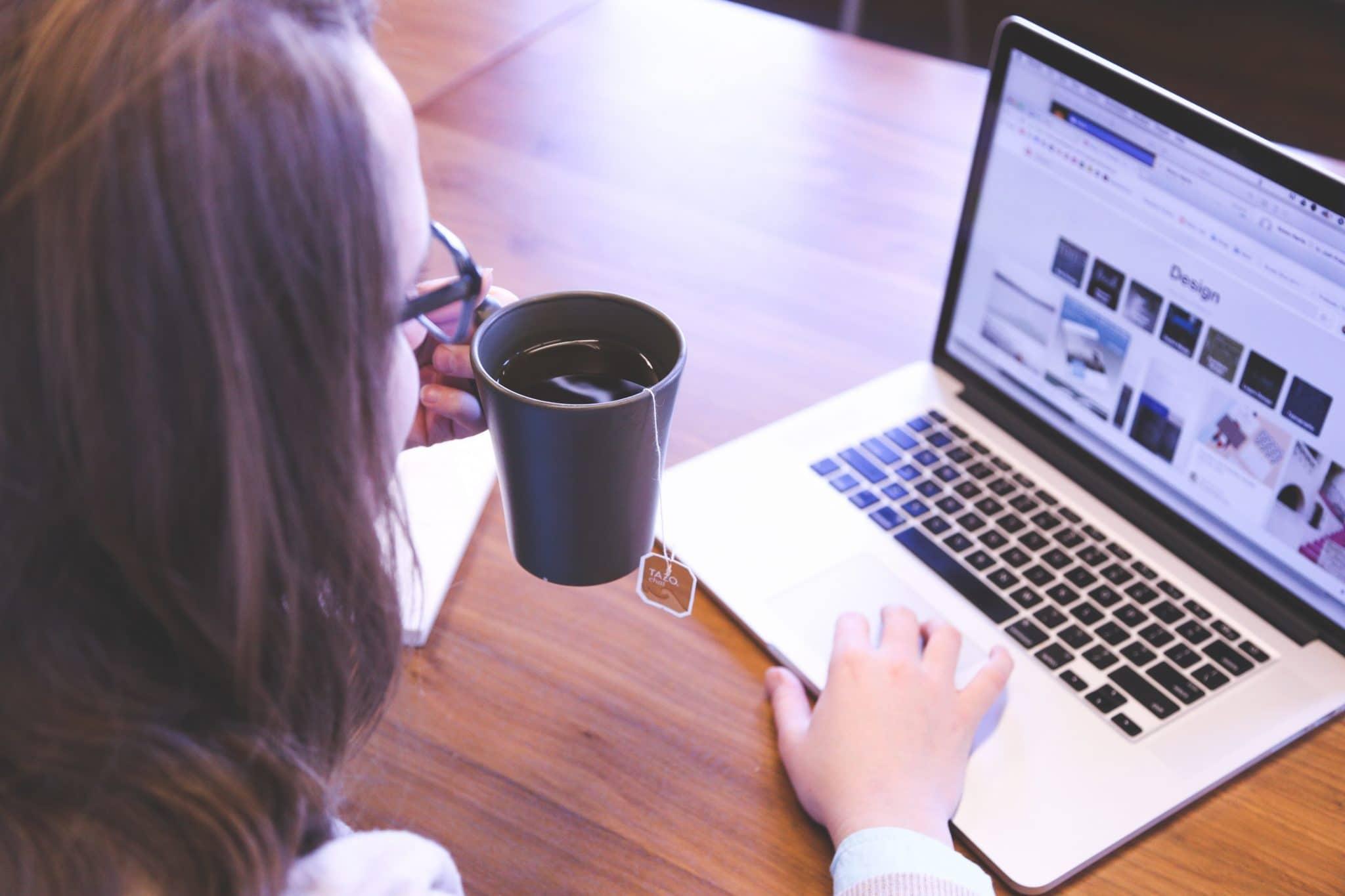 Formation en ligne pour deveniir rédacteur web