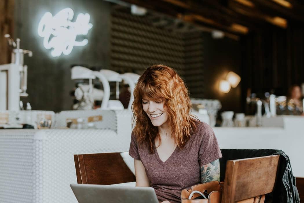 Débutant en rédaction web freelance