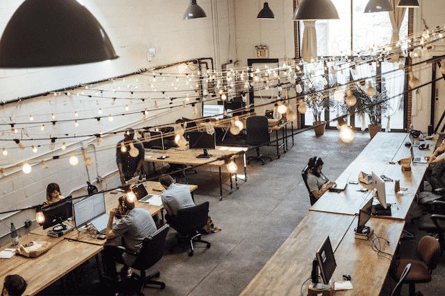Le Concept du Coworking: Mon Expérience de Freelance
