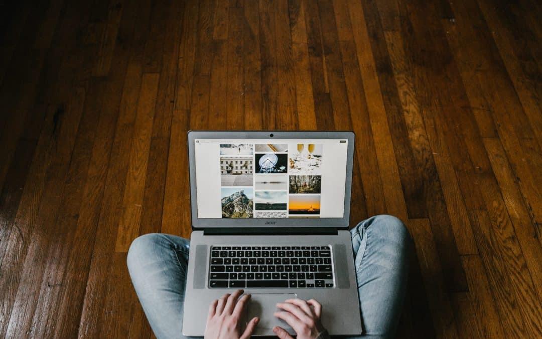 Rédaction web : ce qu'il faut savoir