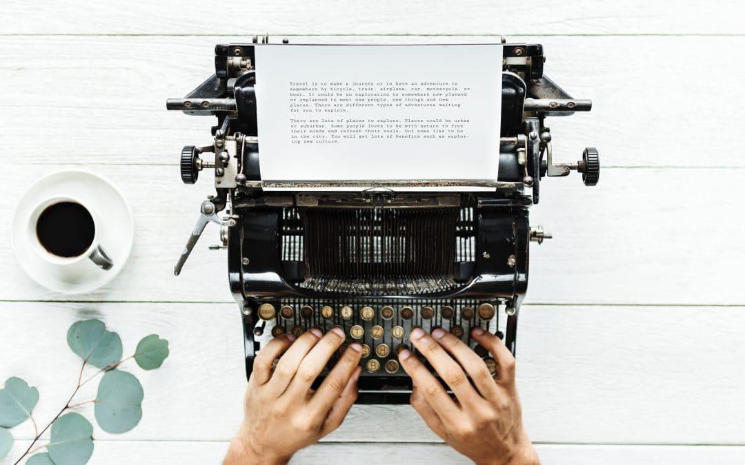 Les avantages d'un bon contenu rédactionnel