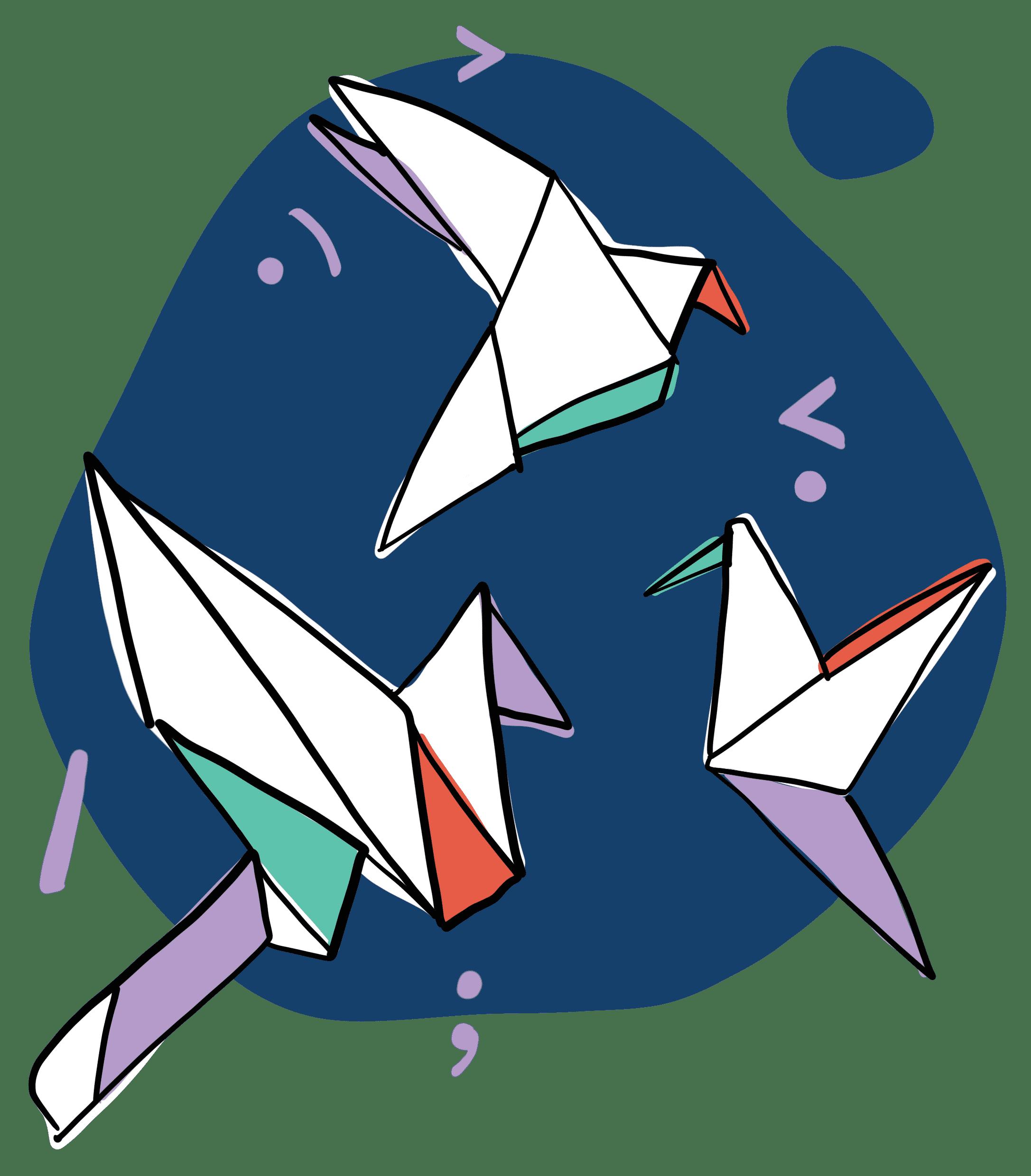 Illustration formation liberté