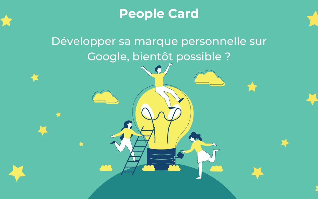 People Cards : la Fonctionnalité que les Freelances attendent