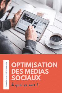 SMO - a quoi sert l'optimisation des reseaux sociaux