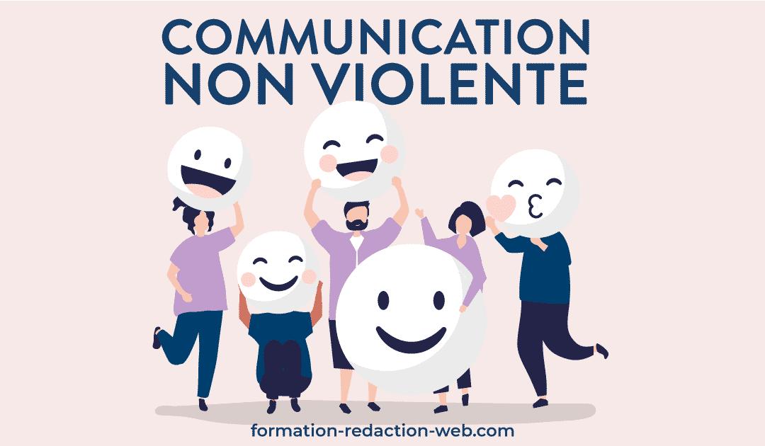 Éviter les Conflits grâce à la CNV en rédaction web : le guide