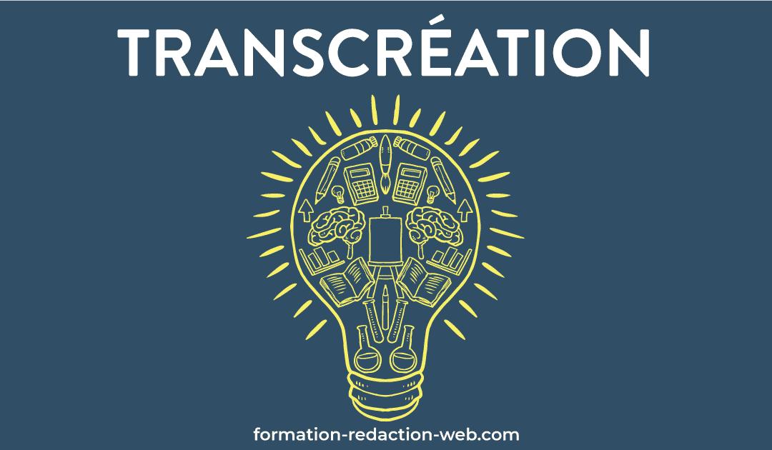 Transcréation : un débouché pour les rédacteurs web ?