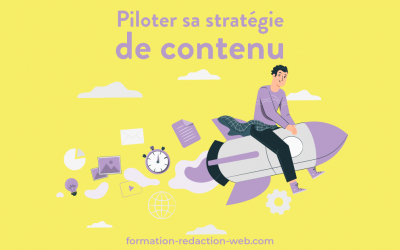 Planning éditorial   Pilotez la stratégie de contenu de votre blog