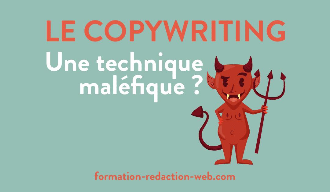 Qu'est-ce que le Copywriting ? Une Technique Maléfique ?