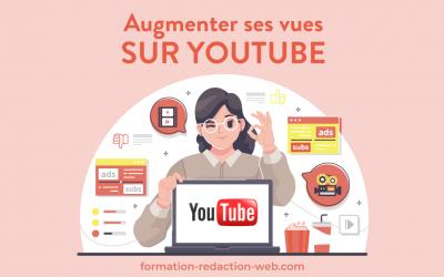 Augmenter ses vues sur YouTube grâce à un script sur mesure