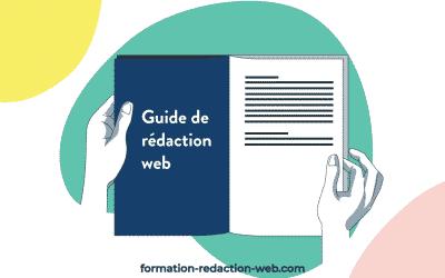 Guide de Rédaction Web par Lucie Rondelet (PDF Inclus)