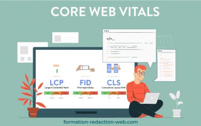 Core Web Vitals : n'ayez pas peur des nouveaux algorithmes de Google !