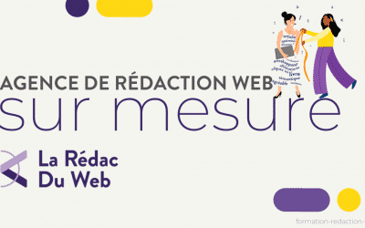 Agence de rédaction web sur mesure | La Rédac du Web
