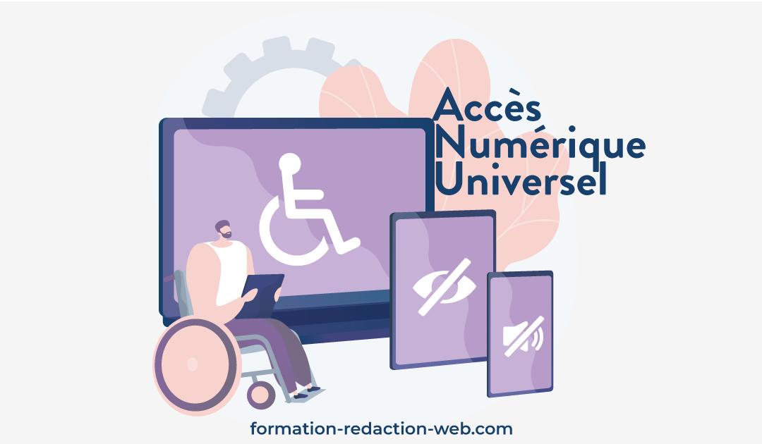 Accessibilité des contenus web : 9 bonnes pratiques que les rédacteurs web doivent connaître