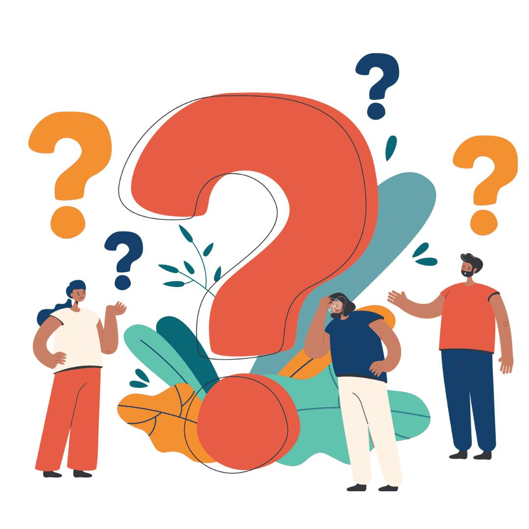 FAQ FRW