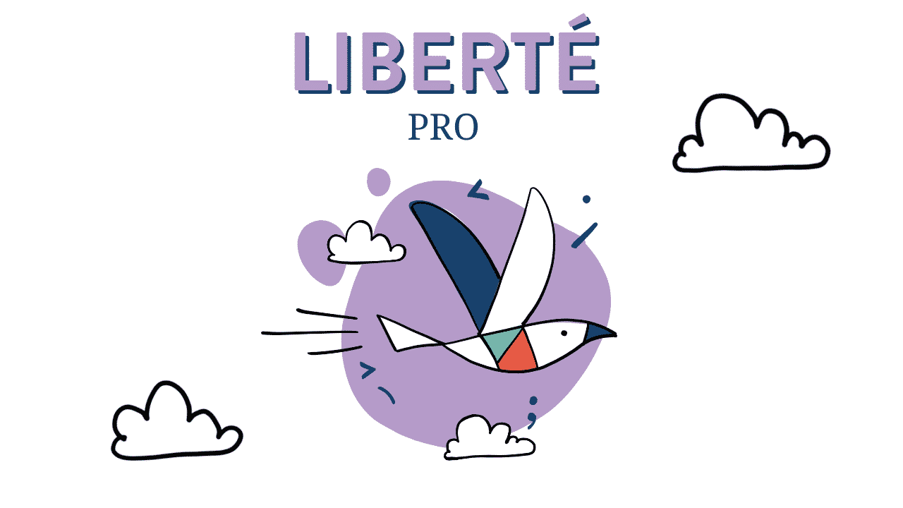 Liberte pro frw