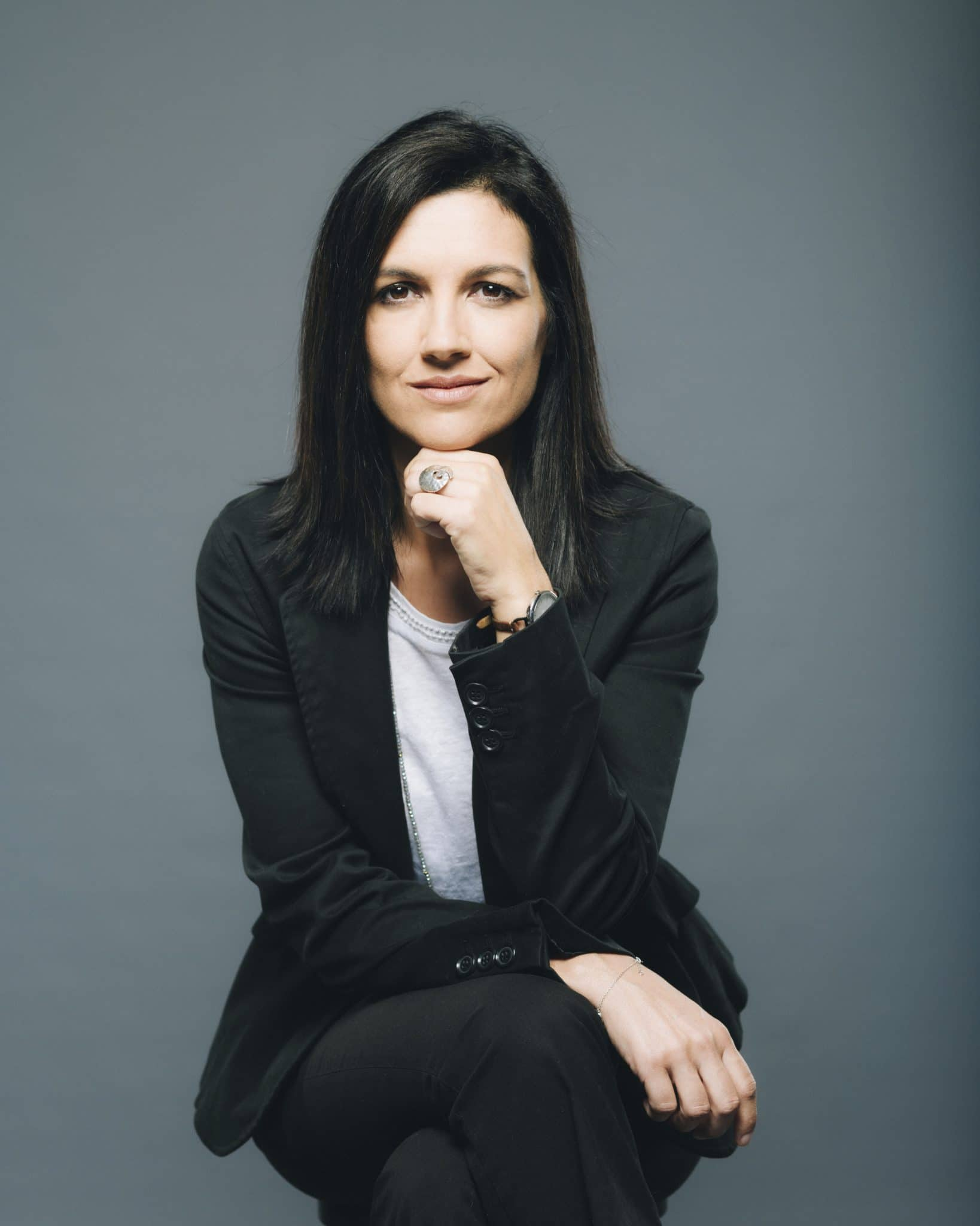 Lucie Rondelet