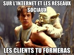 Mème réseaux sociaux